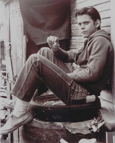 The Outsiders images C