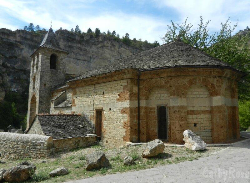 && Saint Chély du Tarn (2)