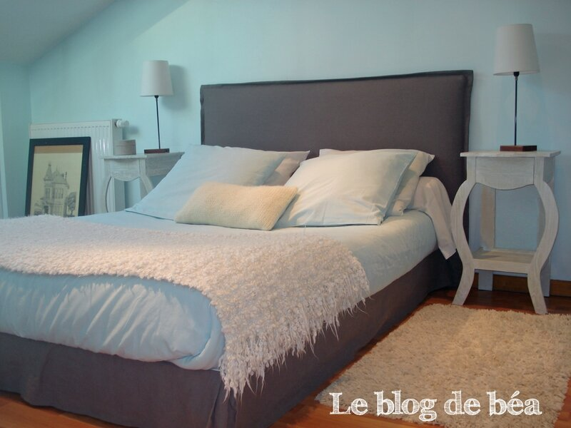 d co et astuces comme on fait son lit on se couche. Black Bedroom Furniture Sets. Home Design Ideas