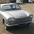 Peugeot 204 coupé (1966-1970)