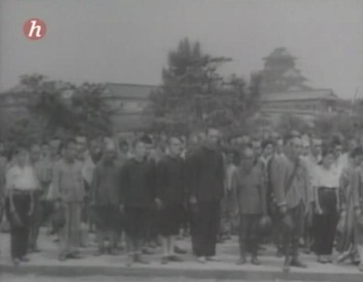 Canalblog Hirohito Discours End Of War08