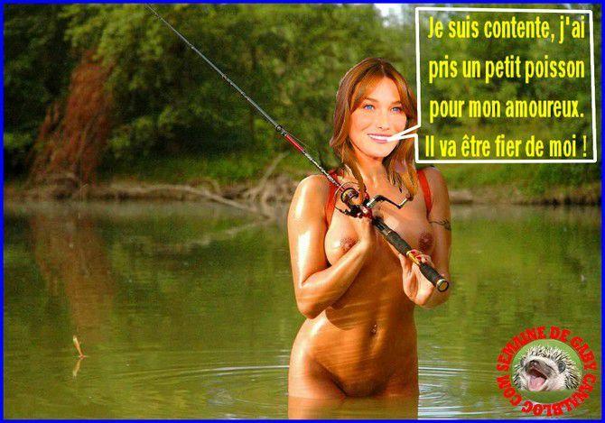La pêche en ligne le jeu la cote