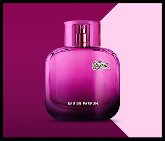 lacoste magnetic femme