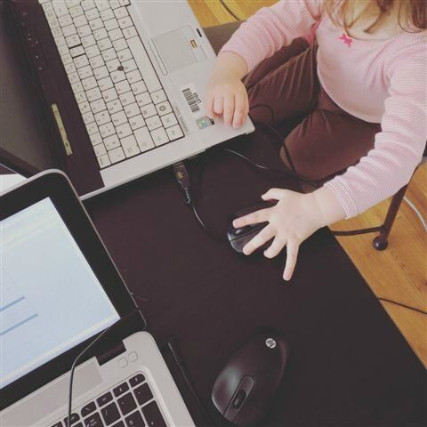 Coworking ©Kid Friendly