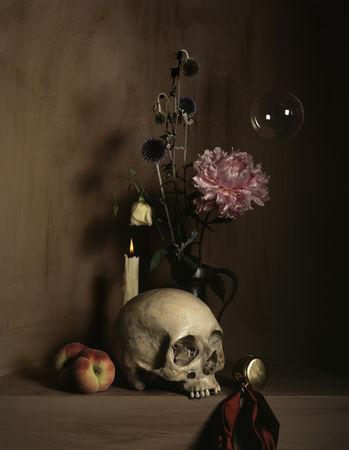 guidomocafino_nature_morte___la_vanit__2007
