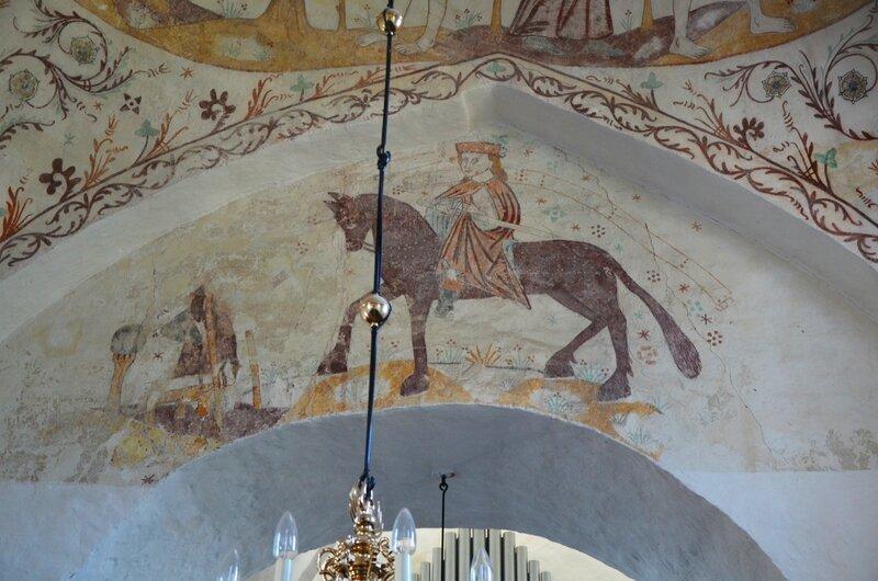 elmelunde kirke juillet 2014 (10)