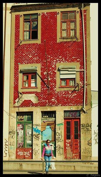 Porto's house
