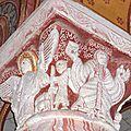 [flash-back] chauvigny, ses donjons et ses églises...
