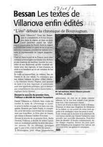 article midi libre juin 2011