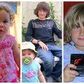 Will-Caroline.24-Enola & Alicia : Mai 2009