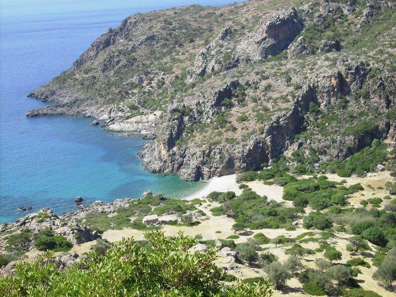 LISSOS ( Crète ) 2006