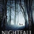Nightfall, de jake halpern & peter kujawinski