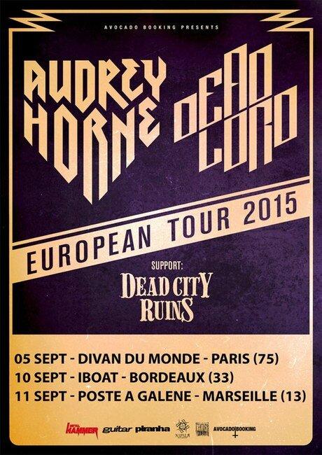 AudreyHorne_EuropeanTour2015