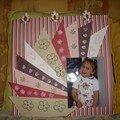 Ma petite fille illona