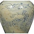 Freeman's asian arts auction offers a collection of collections