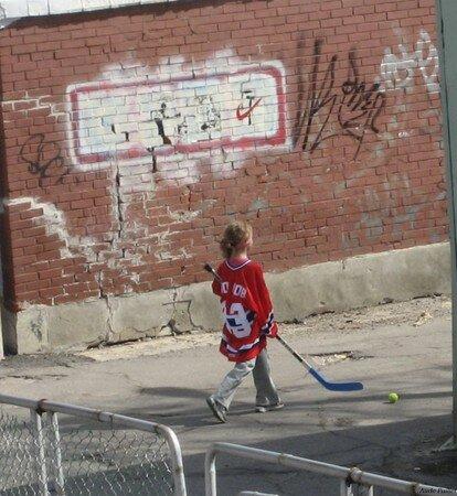 hockeystreet