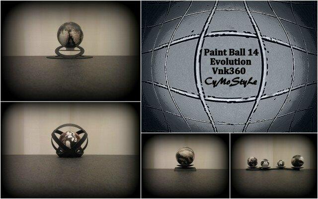 Paint Ball 14