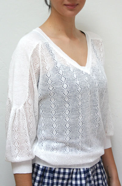 stewart_brown_linen_knit_sweater_sarah