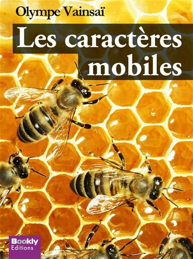 caractere mobile