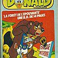 Donald magazine - 47 numéros