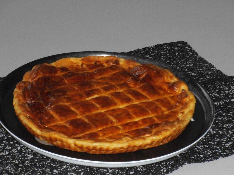 galette franc comtoise bis