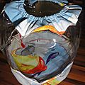 sac a jouets transparent, clear toy storage bag (7)