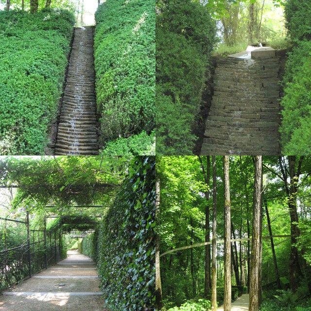 Jardin de l 39 imaginaire terrasson suite1 entre r alit s for Jardin imaginaire