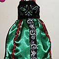 Le dressing de catalia #2