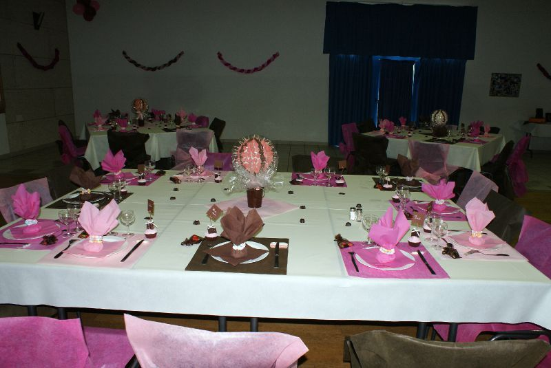 deco table anniversaire 18 ans garcon On decoration 18 ans fille