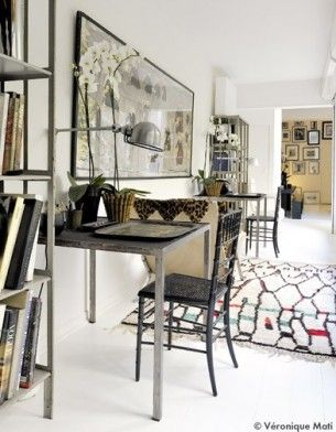Visite Priv E Chez Michel Klein Eloge De L 39 Art Par