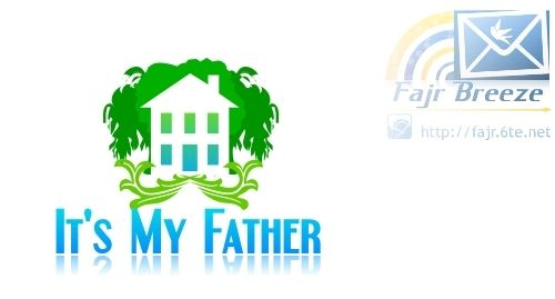 It_s_My_Father