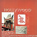 Hollywood-Los Angeles-Californie