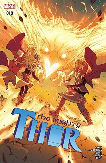 mighty thor 19
