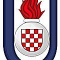 1941 - hitler et mussolini créent la grande croatie
