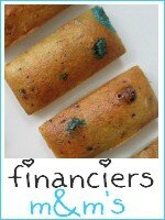 financiers M&M's - index