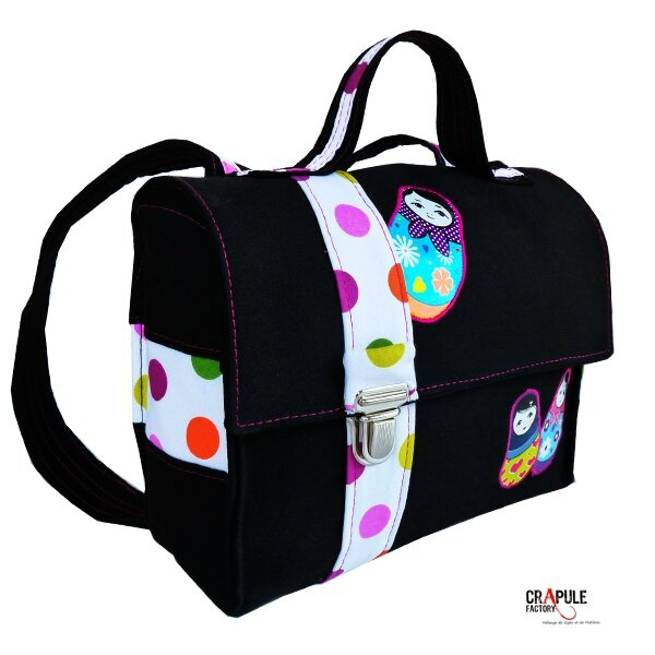 cartable-maternelle-matriochka noir 2600 600