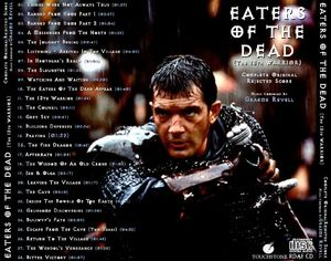 Eaters Of The Dead Back