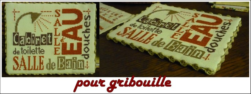 gribouille