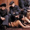 Salò ou les 120 journées de sodome (salò o le 120 giornate di sodoma) de pier paolo pasolini - 1976