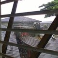Rain at school