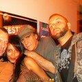 KozaK, Lolo, Philco et Manu MC
