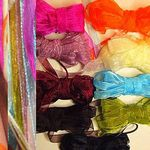 Liens couleur gloewen bricolage couture loisirs créatifs fabriquer créer dragon tuto (5)