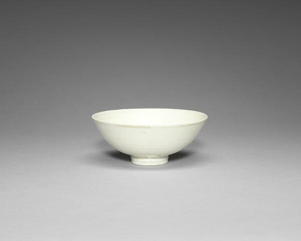 A small Ding-type bowl, 12th-13th century