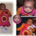 LIZA:mon deuxième mois