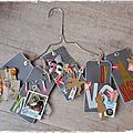 Je recidive ..version scrap challenge 1