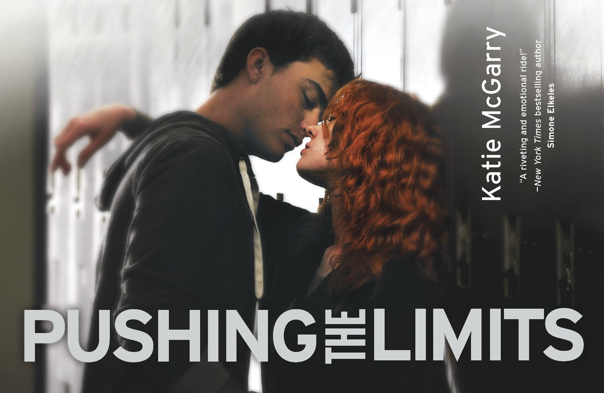 Pushing The Limits de Katie McGarry.