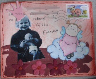 Poupetteval - Ksiop et sa poupée - Nov 07