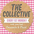 The collective social blog hop