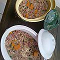 Jambon persille