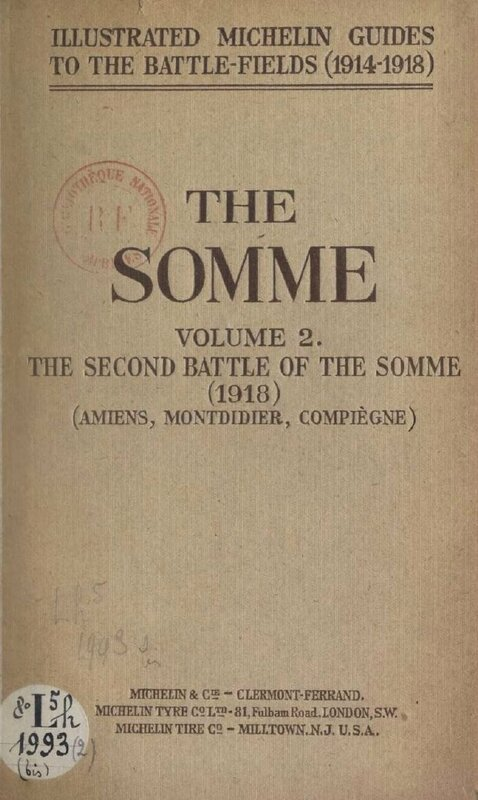 The Somme Vol2